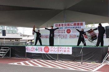 竜王駅_発表会①.JPG