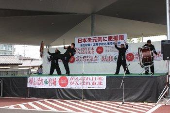 竜王駅_発表会③.JPG